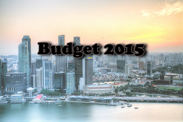 Budget 2015 Featured