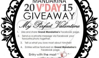 Grand Mandarina Promo 020215