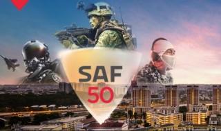 SAF50