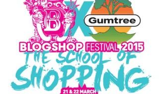 Blogshop Festival