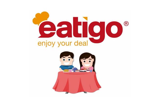 Eatigo App