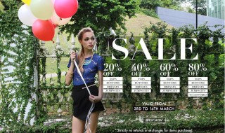 MDS Collections Sale