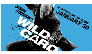 Wild Card Movie 1