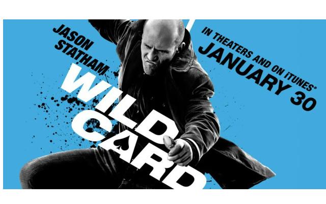 Wild Card Movie 1