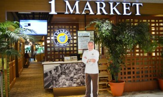 1 Market By Chef Wan
