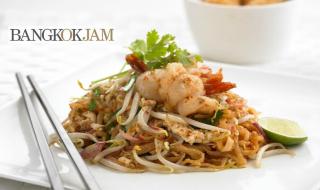 Bangkok Jam Pad Thai