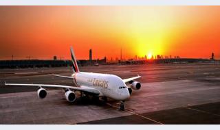 Emirates Airline Featured