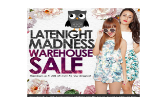 MIYOC Warehouse Sale