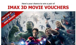 MoovieSpy IMAX