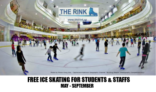 The Rink Featured