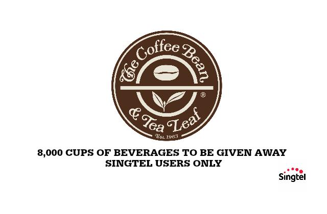 Coffee Bean Singtel