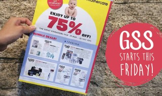 GSS mothercare
