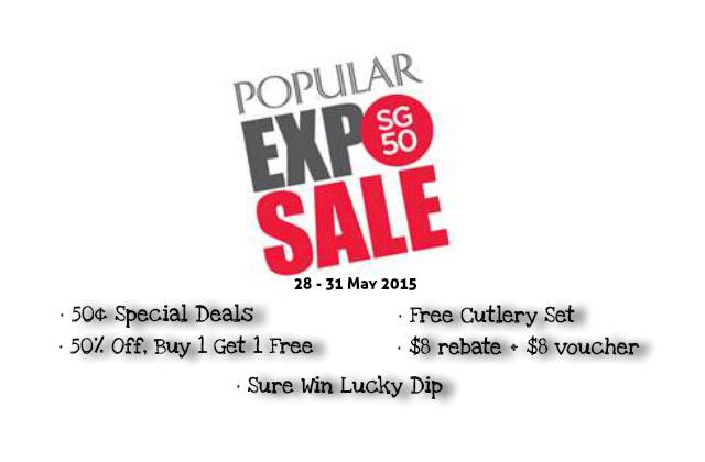 Popular Expo Sale