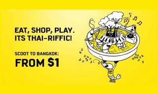 Scoot Bangkok Featured