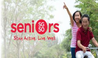 Senior SG50 Featured