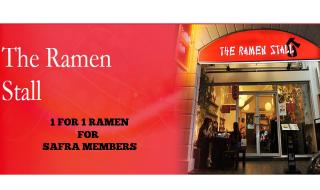The Ramen Stall Featured
