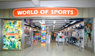 World of Sports Featured