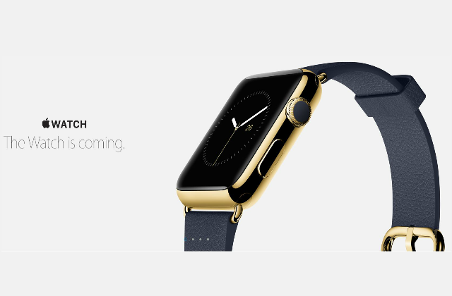 Apple Watch Featured