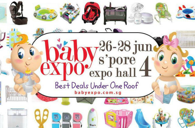Baby Expo Featured