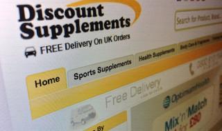 Discount Website