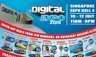Digital Expo 2015