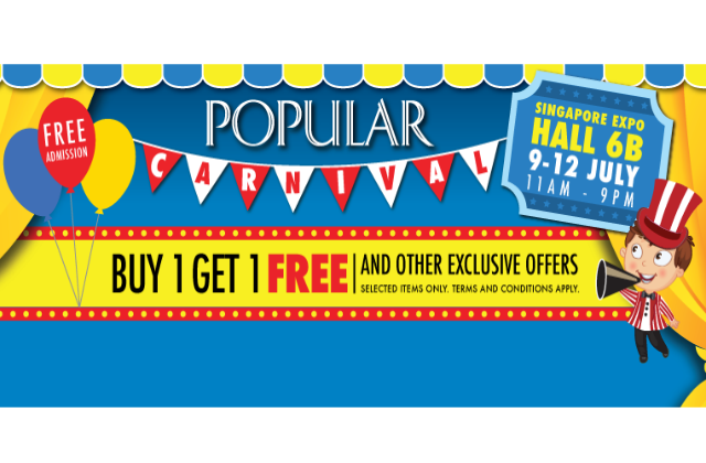 Popular Carnival Featured