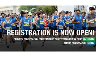 SCB Marathon Featured