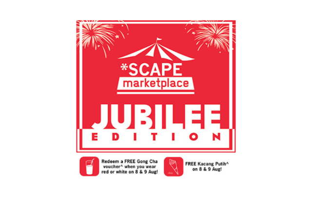 Scape Marketplace Jubilee Edition