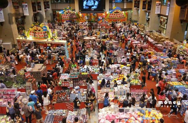 19th Craziest Toy Fair 2015