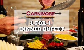 Carnivore 1for1