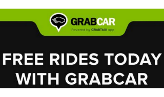 Grabcar Free Ride