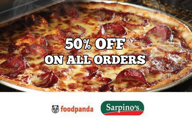 Sarpino 50