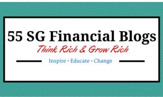 Singapore Financial Blogs