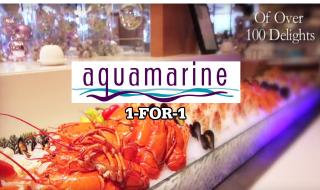 AquaMarine 1 for 1