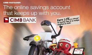 CIMB BANK 1