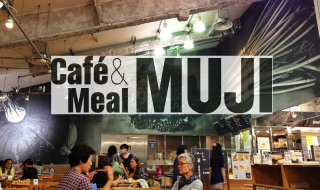 Cafe Meal Muji