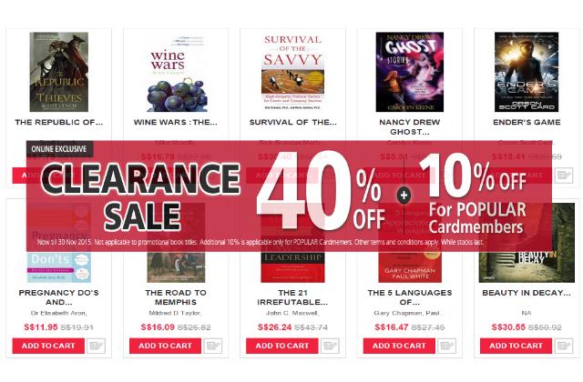 Popular Online Sale