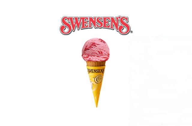 Swensens Free Scoop