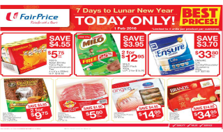 FairPrice CNY Day 3