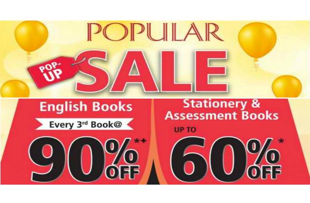 Popular Sale