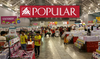 popular expo