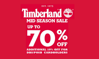 Timberland 70