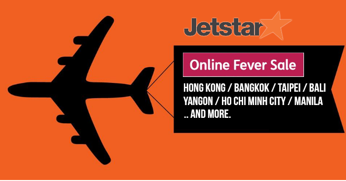 Celebrate 12 12 With Irresistible Flight Deals For Over 25 Destinations From Jetstar 12 17 Dec 17 Moneydigest Sg