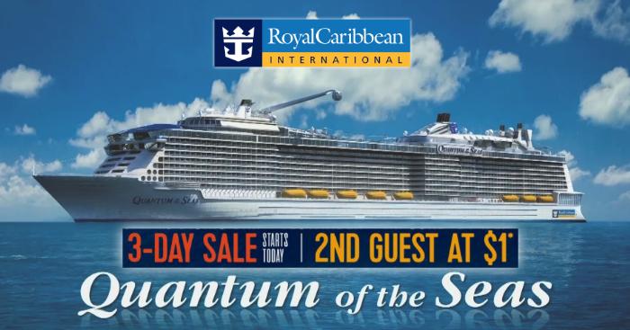 Last Minute Royal Caribbean Cruise Deals Singapore Lamoureph Blog