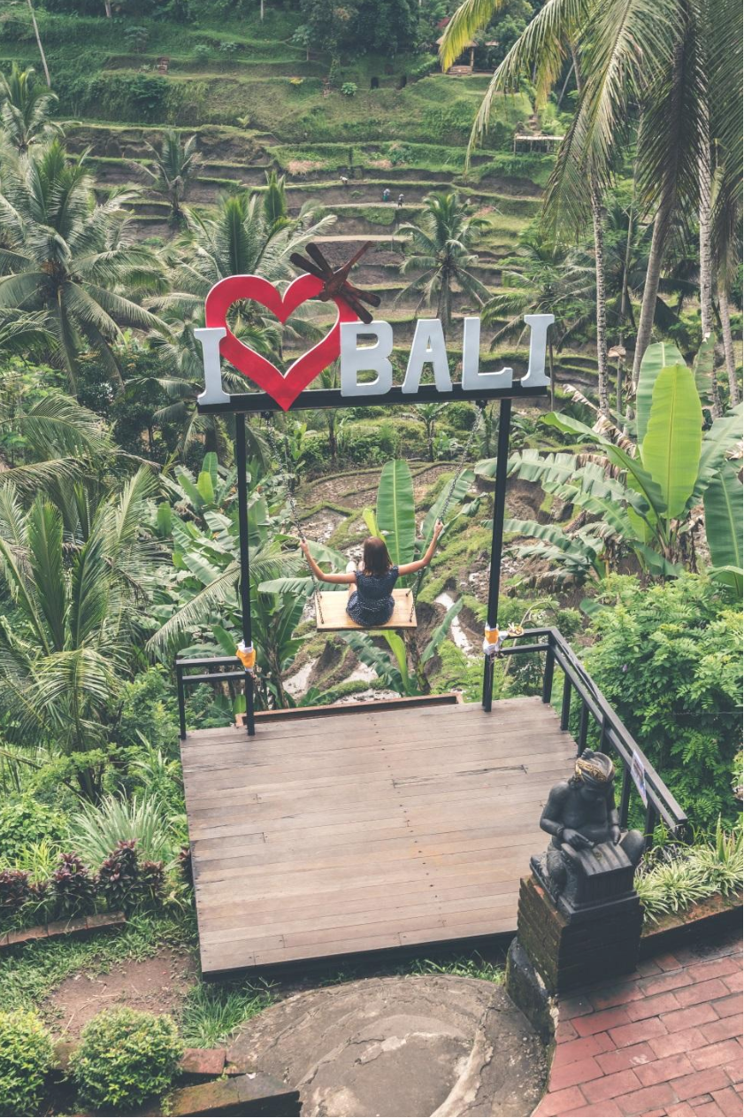 Travelling To Bali? Don't Forget Your Travel Insurance