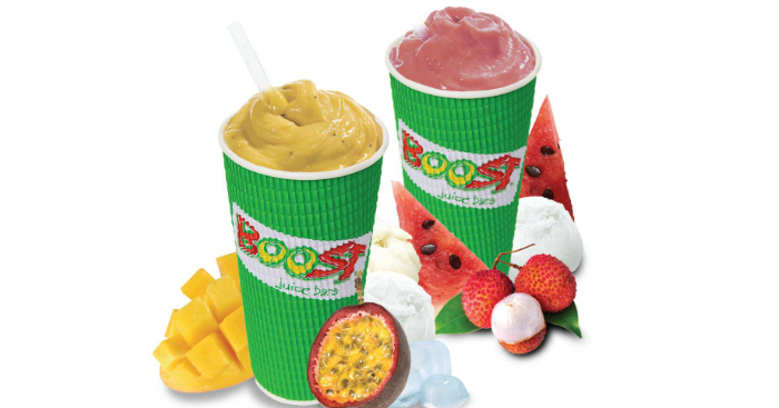 boost juice malaysia promotion of investment