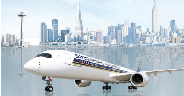 Singapore Airlines Silkair Launches Huge Sale To Over 50 Destinations Worldwide Book From Now Till 20 Aug 19 Moneydigest Sg