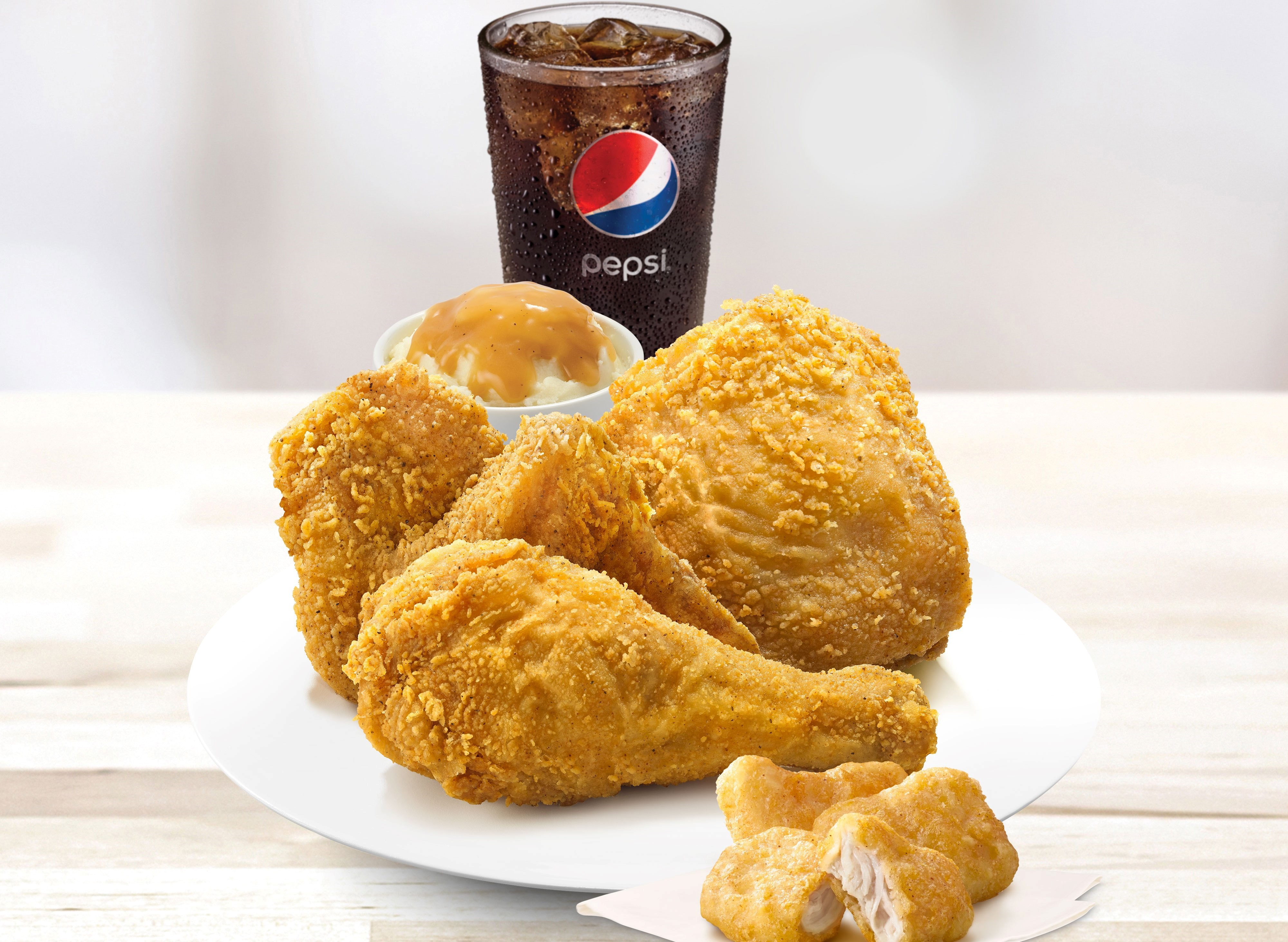 9.9 Dinner Flash Sale (6pm – 10pm) - $0.99 KFC Meal on ShopBack!
