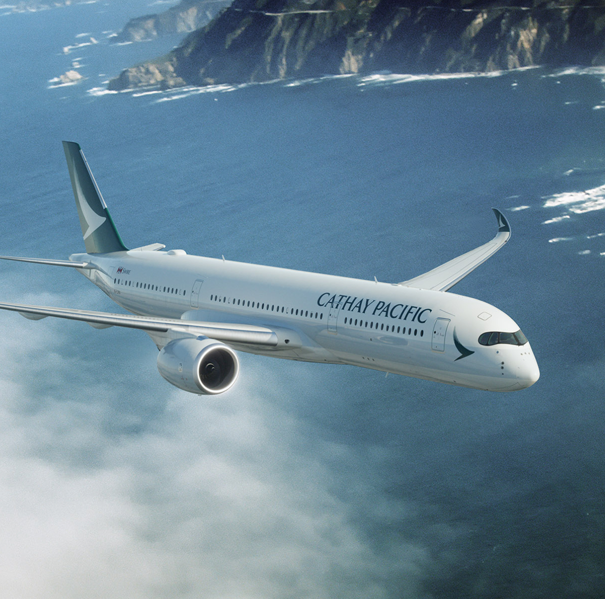 Cathay Pacific launches sale to Bangkok, Seoul, Tokyo, Osaka and more. Book from 9 - 21 Oct 19