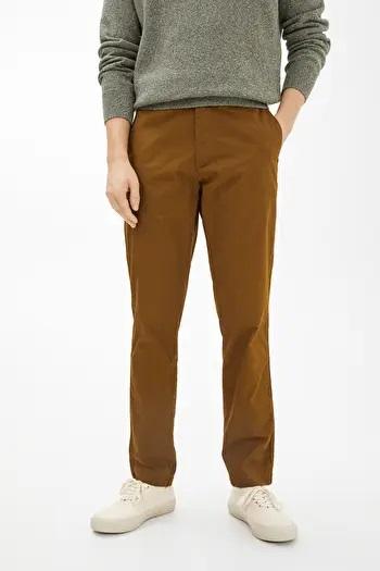 Lightweight Cotton Trousers (1)